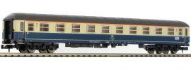 FLEISCHMANN 864103 Schnellzugwagen 1.Kl. Am203 DB | Spur N online kaufen