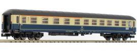 FLEISCHMANN 864203 Schnellzugwagen 1./2.Kl. ABm225 DB | Spur N online kaufen