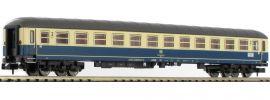FLEISCHMANN 864305 Schnellzugwagen 2.Kl. Bm234 DB | Spur N online kaufen