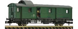 FLEISCHMANN 866003 Packwagen Daai DR | Spur N online kaufen
