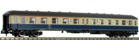 FLEISCHMANN 866506 Mitteleinstiegswagen 1./2.Kl. ABymb 411 DB | Spur N online kaufen