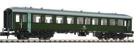 FLEISCHMANN 867713 Eilzugwagen 2. Klasse B4 DR   Spur N online kaufen