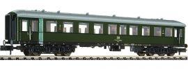 FLEISCHMANN 867714 Eilzugwagen 2. Klasse B4 DR   Spur N online kaufen