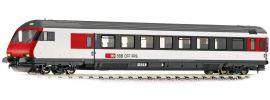 FLEISCHMANN 890184 Steuerwagen 2 Klasse für EW-IV-Pendelzüge der SBB 1:160 online kaufen
