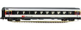 FLEISCHMANN 890204 Reisezugwagen Typ EW IV 1 Klasse ICN-Lackierung der SBB 1:160 online kaufen
