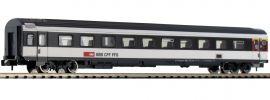 FLEISCHMANN 890207 Servicewagen EW IV 1.Kl. SBB | Spur N online kaufen