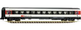 FLEISCHMANN 890308 Reisezugwagen Typ EW IV 2 Klasse ICN-Lackierung der SBB 1:160 online kaufen