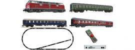 FLEISCHMANN 931781 z21 Digital Startset BR 221 + Schnellzug DB | DCC | Spur N online kaufen