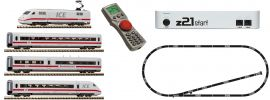 FLEISCHMANN 931884 z21Digital-Startset 4-tlg. ICE 2 DB AG | DCC | Spur N online kaufen