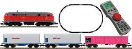 FLEISCHMANN 931889 Digitales Startset BR 218 mit Güterzug DB | DCC | Spur N online kaufen