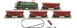 FLEISCHMANN 931895 Digital-Startset E-Lok BR 140 + Güterzug DB | DCC | Spur N online kaufen