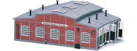 FLEISCHMANN 9475 Ringlokschuppen | Bausatz | Spur N online kaufen