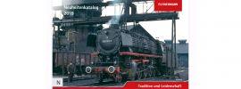 FLEISCHMANN 991920 NEUHEITEN-Katalog 2019 | deutsch | Spur N online kaufen