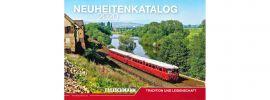FLEISCHMANN 992020 Neuheitenkatalog 2020 online kaufen