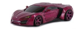 Fronti-Art AS015-36 W-Motors Lykan HyperSport Transparent Purple-metallic Automodell  1:87 online kaufen