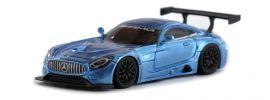 Fronti Art H0-18 Mercedes AMG GT3 blaumetallic Automodell 1:87 online kaufen