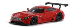 Fronti Art H0-19 Mercedes AMG GT3 pearl red Automodell 1:87 online kaufen