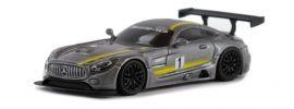 Fronti Art H0-21 Mercedes AMG GT3 Präsentationdesign Automodell 1:87 online kaufen
