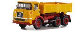 GMTS 8700265 Krupp F 360 K Dreiseitenkipper gelb/rot | LKW Modell 1:87 online kaufen