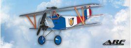 HOBBICO GPMA1146 Nieuport XI EP WWI ARF online kaufen
