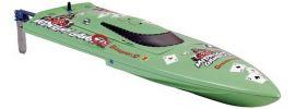 Graupner 21005 Midnight Gambler | Brushless | RC Rennboot ARR online kaufen
