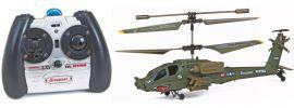 Graupner 92413 Nano Star 3M GYRO RC Hubschrauber Fertigmodell online kaufen