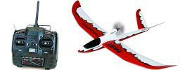Graupner 9910.RTF V-Venture RTF | RC Flugzeug Segler Fertigmodell online kaufen