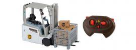 Happy People 34450 UPS Jungheinrich Gabelstapler | 2,4GHz | RTR | 1:16 online kaufen
