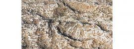 Heki 3500 Felsfolie Granit 35cm x 24cm  2 Stück Anlagengestaltung alle Spurweiten online kaufen