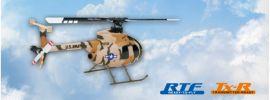 HeliMax HMXE0813 MD-530 RC Hubschrauber | 2.4 Ghz | RTF | HOBBICO online kaufen