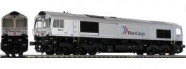 HELJAN 10066323 Diesellok Class66 | RheinCargo | AC Sound | Spur H0 online kaufen