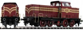 HELJAN 21544 Diesellok MaK 650 D KBE | AC-Sound | Spur H0 online kaufen