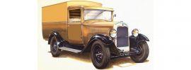 Heller 80703 Citroen C4 Fourgonnette 1928 | Auto Bausatz 1:24 online kaufen