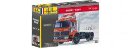 Heller 80772 Renault G260 | LKW Bausatz 1:24 online kaufen