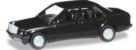 herpa 012409-005 MiniKit Mercedes-Benz 190 E schwarz Bausatz  Automodell 1:87 online kaufen