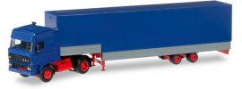 herpa 012867 MiniKit DAF 3300 Jumboplanenauflieger Bausatz LKW-Modell 1:87 online kaufen