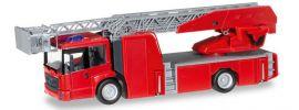 herpa 013017 MiniKit Mercedes-Benz Econic Drehleiter rot unbedruckt Bausatz 1:87 online kaufen