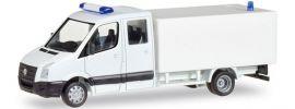 herpa 013185 MiKi VW Crafter Kofferaufbau weiss | Bausatz 1:87 online kaufen