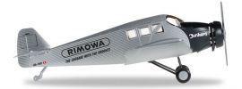 herpa 019323 Junkers F13 Rimowa | WINGS 1:87 online kaufen