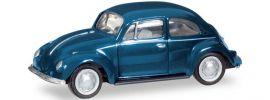 herpa 022361-006 VW Käfer stahlblau | Automodell 1:87 online kaufen