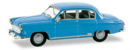 herpa 023283-003 Wolga M21 blau Automodell 1:87 online kaufen