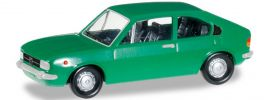 herpa 024549-004 Alfa Romeo Alfasud signalgrün | Automodell 1:87 online kaufen