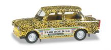 "herpa 027625 Trabant 601 ""Trabiworld Modell #2"" Automodell 1:87 online kaufen"