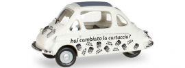 herpa 027700 Heinkel Kabine Carello | Automodell 1:87 online kaufen