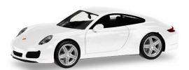 herpa 028523-002 Porsche 911 Carrera2 Coupe weiss Automodell 1:87 online kaufen