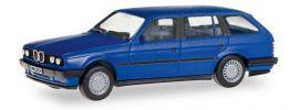 herpa 028714 BMW 325 Touring E30  H-Edition Automodell 1:87 online kaufen