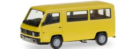 herpa 028806 Mercedes-Benz 100D Bus H-Edition Automodell 1:87 online kaufen