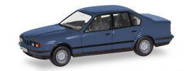 herpa 028936 BMW 5er Limousine E34 H-Edition Automodell 1:87 online kaufen