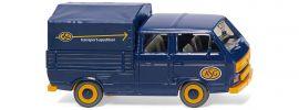 WIKING 029308 VW T3 Doppelkabine ASG | Automodell 1:87 online kaufen