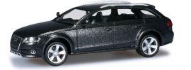 herpa 034241-002 Audi A4 Avant, lavagrau Modellauto 1:87 online kaufen